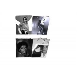 4/A Gift bag - Michael Jackson