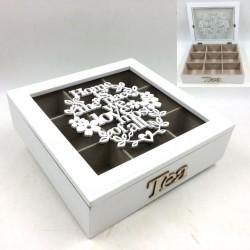 HOME TEA BOX
