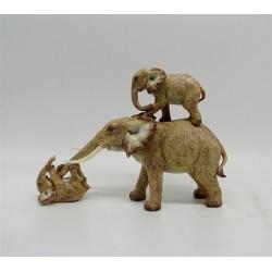 ELEPHANTS DECORATION