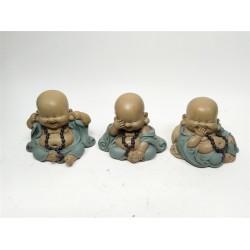 3/A HAPPY BUDDHA