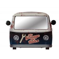 60.5x82x4cm car door mirror
