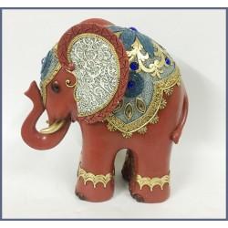 RED ELEPHANT - LARGE