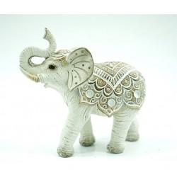 Polyresin elephant - SMALL
