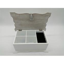 MDF jewelery box