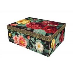 ***RECTANGULAR GIFT BOX S/18