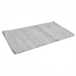 Woven rug 68x115