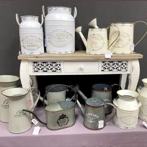 Vases/ Jars